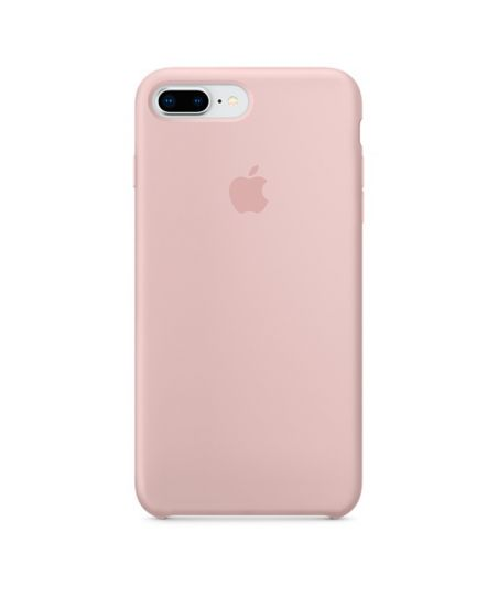 Чехол для iPhone Apple iPhone 8 Plus / 7 Plus Silicone Pink Sand